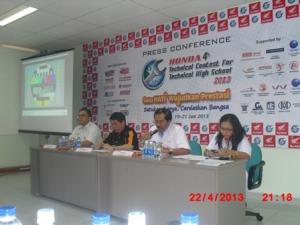 perskonference